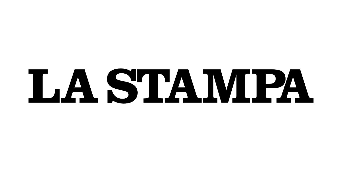 Image result for la stampa