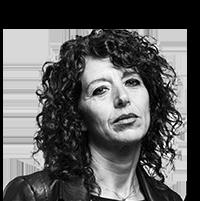Francesca Paci - Oridente