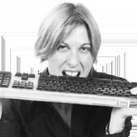 Alessandra C - Web mistress