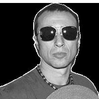 Luca Morino - Un uomo all'angolo