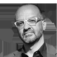 Alessandro Perissinotto - Il vecchietto dei Muppet